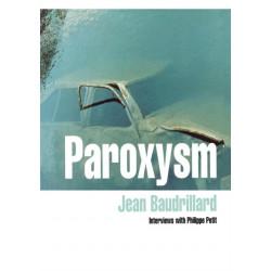Paroxysm: Interviews with Philippe Petit