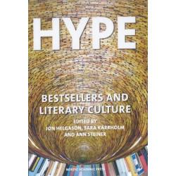 Hype: Bestsellers & Literary Culture