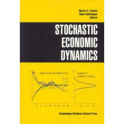 Stochastic Economic Dynamics
