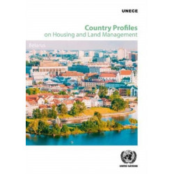 Country profiles on housing and land management: Belarus