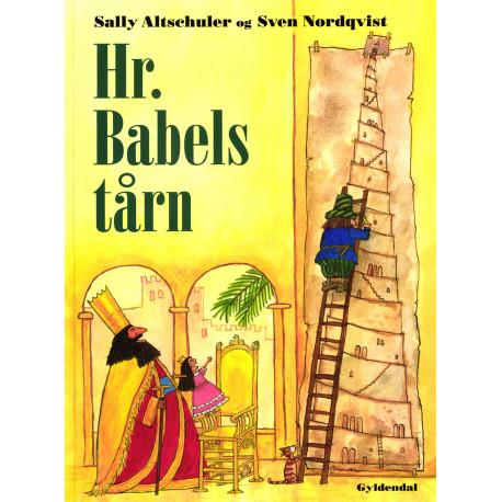 Hr. Babels tårn