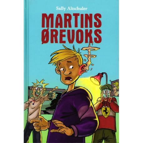 Martins ørevoks
