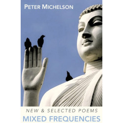 Mixed Frequencies: New & Selected Poems