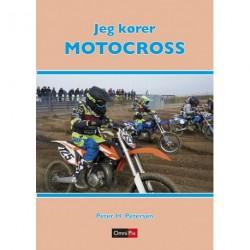 Jeg kører motocross