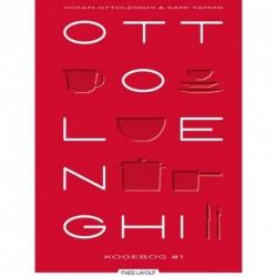 Ottolenghi: Kogebog -1