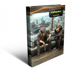 The Cyberpunk 2077: Complete Official Guide - Collector's Edition
