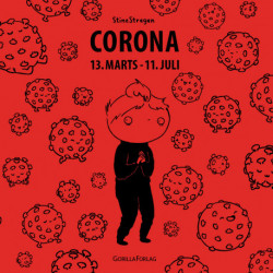 Corona 13. marts - 11. juli