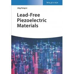 Lead-Free Piezoelectric Materials