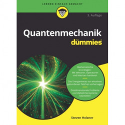 Quantenmechanik fur Dummies