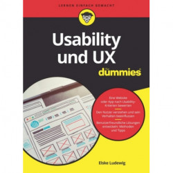 Usability und UX fur Dummies