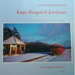 Køge-Ringsted Jernbane
