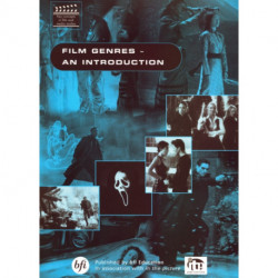 Film Genre - An Introduction (BR024)
