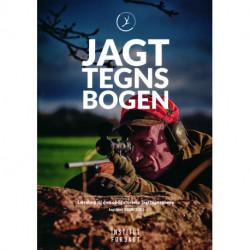Jagttegnsbogen 4. udgave: Jagtåret 2019/2020