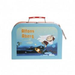 Alfons Åberg Puslespil i kuffert (36 brikker)