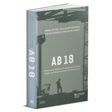 AB 18: lovkommentar