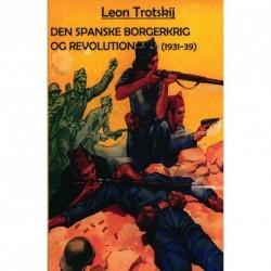 Den spanske borgerkrig og revolution