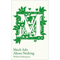 Much Ado About Nothing: GCSE 9-1 Set Text Student Edition