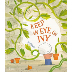 Keep an Eye on Ivy