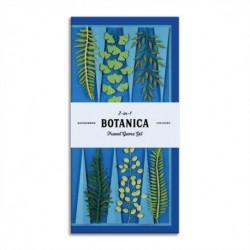 Botanica 2-in-1 Travel Game Set