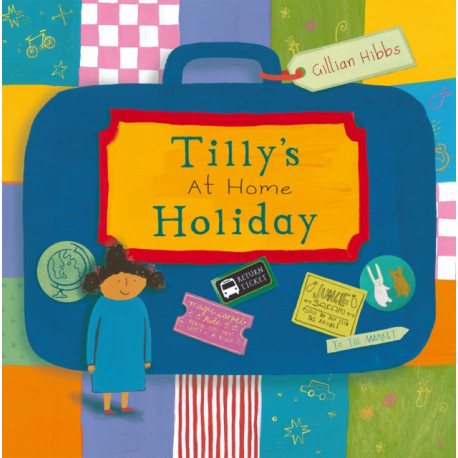 Tilly's at home Holiday
