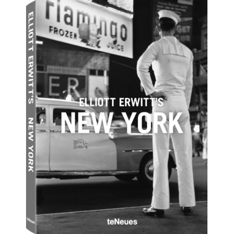 Elliott Erwitt's New York (Flexi)
