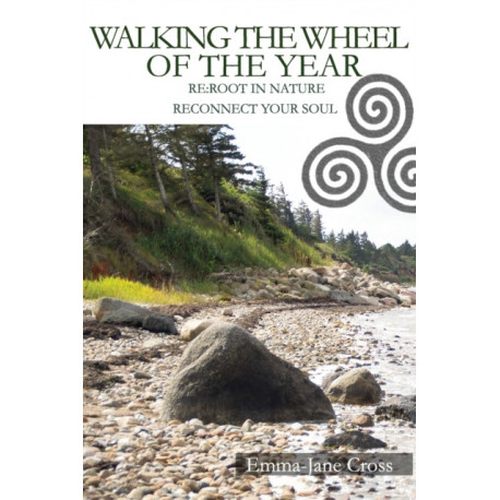 Walking The Wheel of The Year