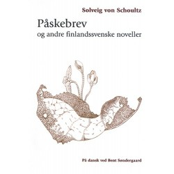 Påskebrev og andre finlandssvenske noveller