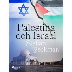 Palestina och Israel