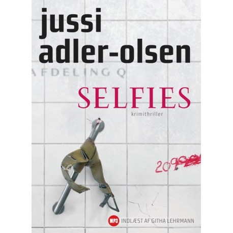 Selfies - Lydbog