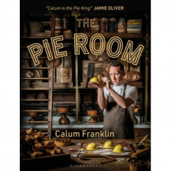 The Pie Room: 80 achievable and show-stopping pies and sides for pie lovers everywhere