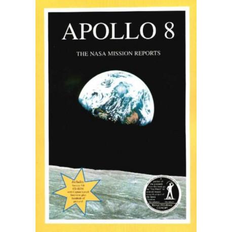 Apollo 8, 2nd Edition: The NASA Mission Reports