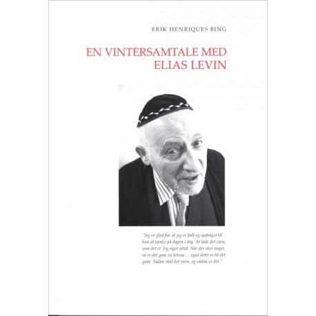 En vintersamtale med Elias Levin