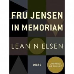 Fru Jensen in memoriam