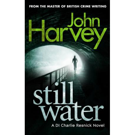 Still Water: (Resnick 9)