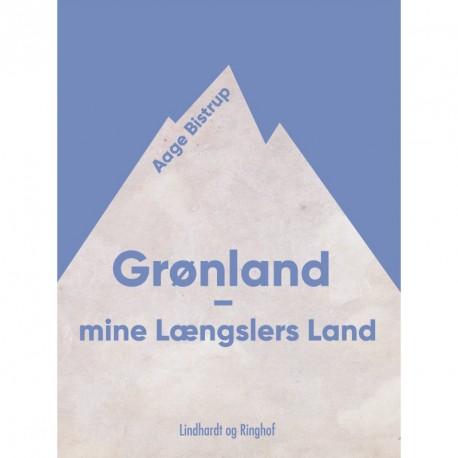 Grønland mine Længslers Land