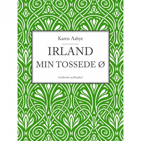 Irland - min tossede ø