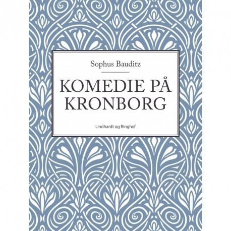 Komedie på Kronborg