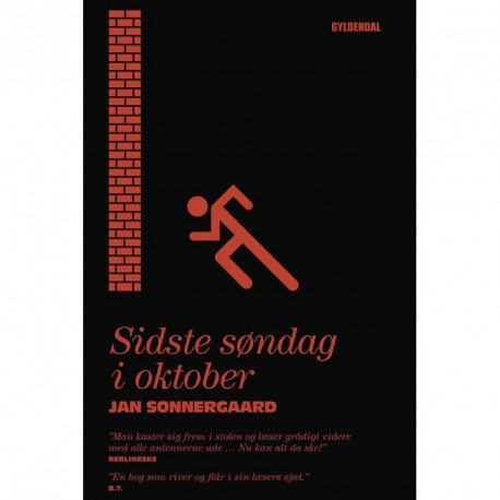 Sidste søndag i oktober: Noveller