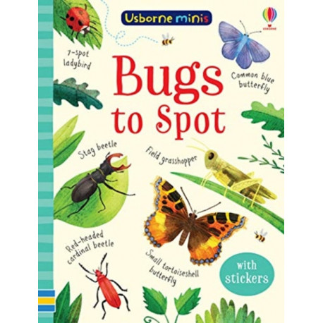 Bugs to Spot