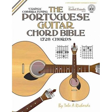 THE PORTUGUESE GUITAR CHORD BIBLE: COIMB