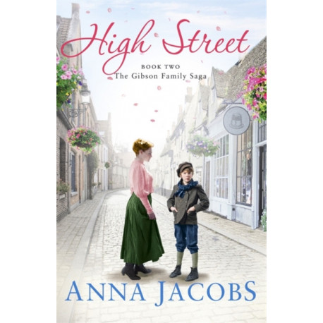 High Street: Book Two in the gripping, uplifting Gibson Family Saga