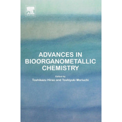 Advances in Bioorganometallic Chemistry
