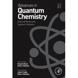 Chemical Physics and Quantum Chemistry
