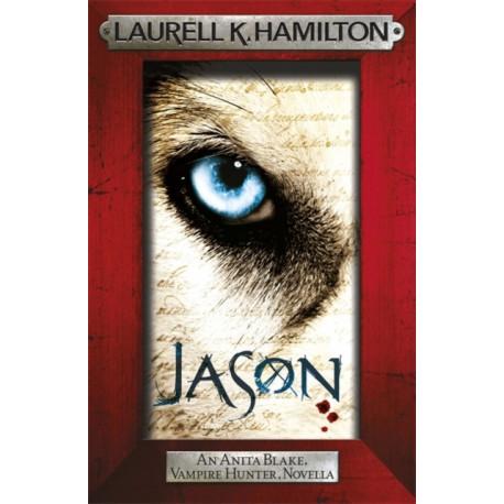 Jason (An Anita Blake, Vampire Hunter, novella)