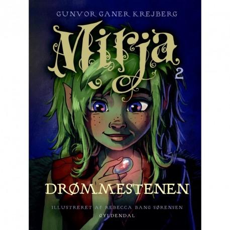 Mirja 2 - Drømmestenen