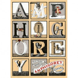 Amphigorey: Fifteen Stories