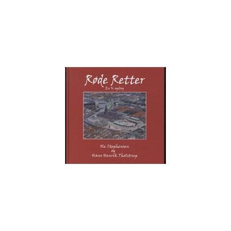 Røde Retter: en klogebog