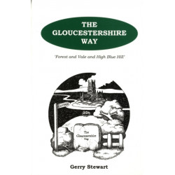 The Gloucestershire Way: Forest and Vale and High Blue Hill
