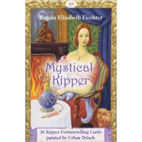 Mystical Kipper Deck