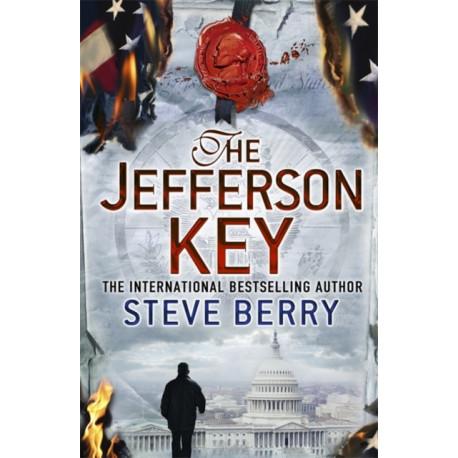The Jefferson Key: Book 7